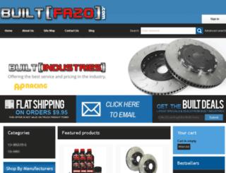 builtbrz.com screenshot