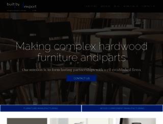 builtbynewport.com screenshot