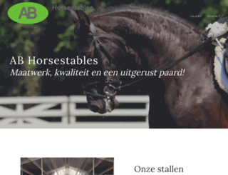buitenhuisbv.nl screenshot