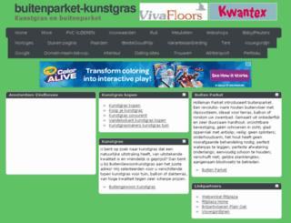 buitenparket-kunstgras.rtlplaza.nl screenshot