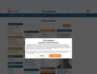 buitenspeelgoed.startpagina.nl screenshot