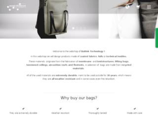 buitink-bags.com screenshot