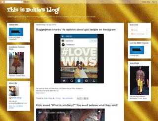 bukieadigs.blogspot.com screenshot