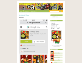 bukugambar.wordpress.com screenshot