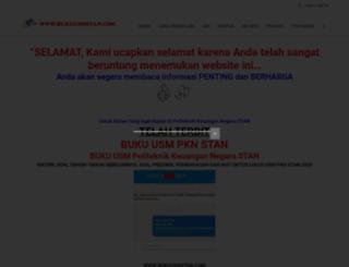 bukuusmstan.com screenshot