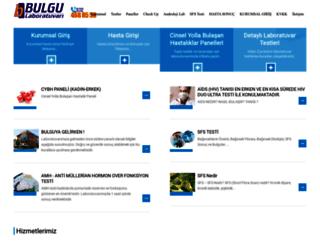 bulgulab.com screenshot