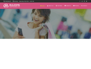 bulksmsaamurautz.com screenshot