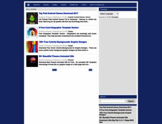 bull-share.blogspot.com screenshot