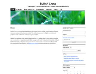 bullcross.blogspot.com screenshot