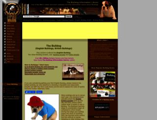 bulldoginformation.com screenshot