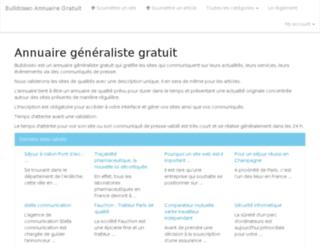 bulldoseo.net screenshot