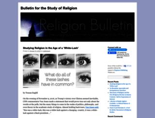 bulletin.equinoxpub.com screenshot