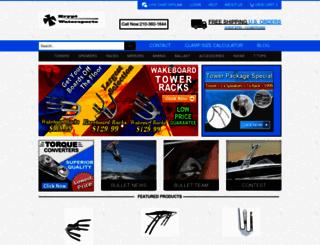bulletlines.com screenshot