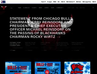 bulls.com screenshot