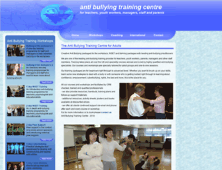 bully.org screenshot