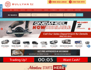 bullyan.com screenshot