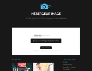 bulma-animation.org screenshot