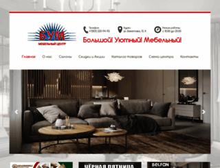 bumnn.ru screenshot