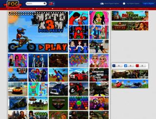 bump-copter-2.freeonlinegames.com screenshot