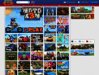 bump-copter.freeonlinegames.com screenshot