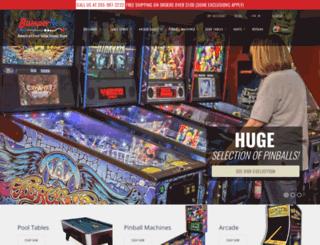 bumpernet.com screenshot