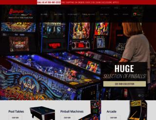 bumpernets.com screenshot