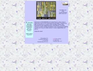 bunchofbloomers.com screenshot