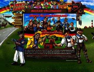 bundeskampf.com screenshot