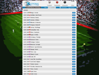 bundesliga-livestream.net screenshot