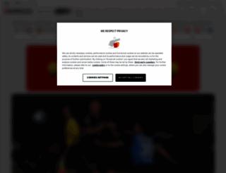 bundesliga.com screenshot