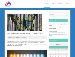 bunga-interieur.nl screenshot