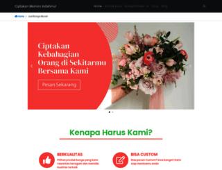 bungabeauty.com screenshot