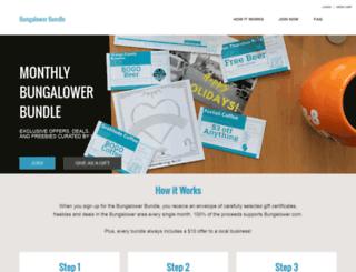 bungalower.cratejoy.com screenshot