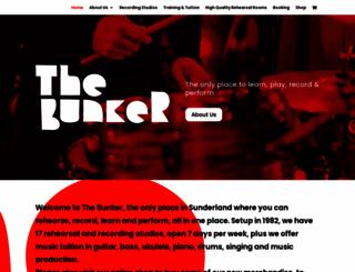 bunkeruk.com screenshot