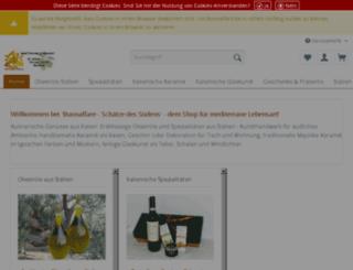 buonaffare.de screenshot