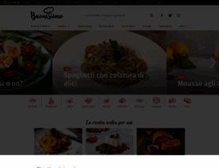buonissimo.org screenshot