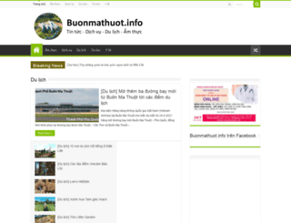 buonmathuot.info screenshot