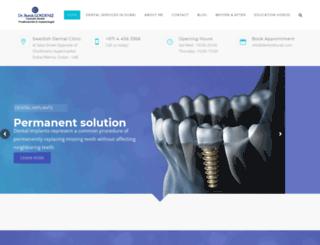 burakgokdeniz.com screenshot