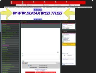 burakweb.tr.gg screenshot