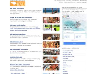 buravi.com screenshot