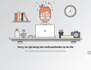 bureau-houthoff.nl screenshot