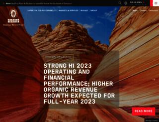 bureauveritas.com screenshot