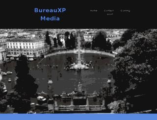 bureauxp.com.au screenshot
