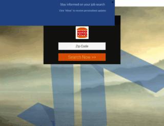 burgerking.job-app.org screenshot