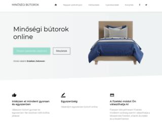 burkolda.hu screenshot