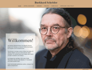 burksblog.de screenshot