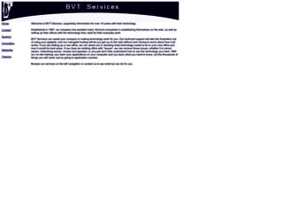 burlingtonvt.net screenshot