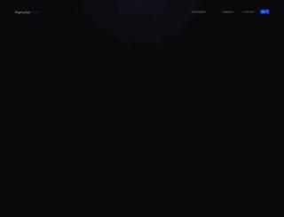 burningstudio.hamstersoft.com screenshot