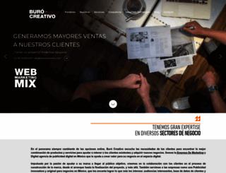 burocreativo.com screenshot