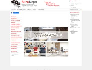 burodepo.com screenshot